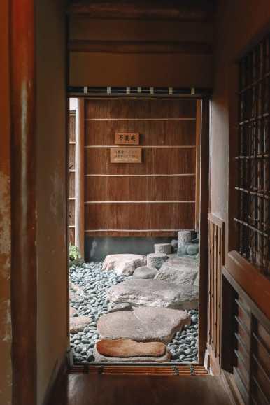 Finding The Samurai District Of Kanazawa and Hakusan City - Japan (53)