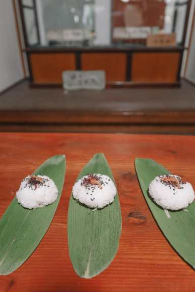Finding The Samurai District Of Kanazawa and Hakusan City - Japan (39)
