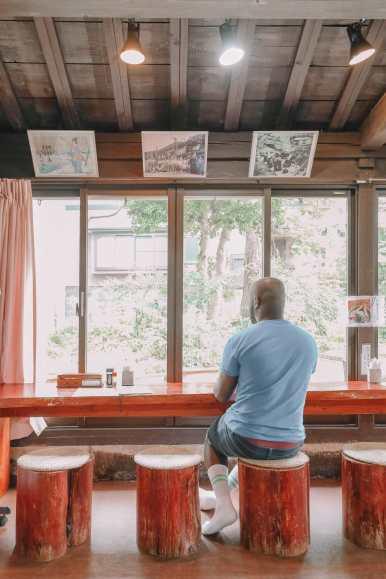 Finding The Samurai District Of Kanazawa and Hakusan City - Japan (35)