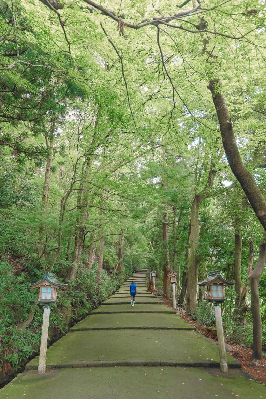 Finding The Samurai District Of Kanazawa and Hakusan City - Japan (32)
