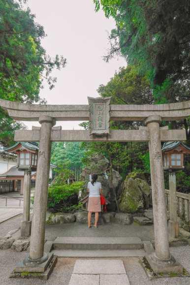 Finding The Samurai District Of Kanazawa and Hakusan City - Japan (28)