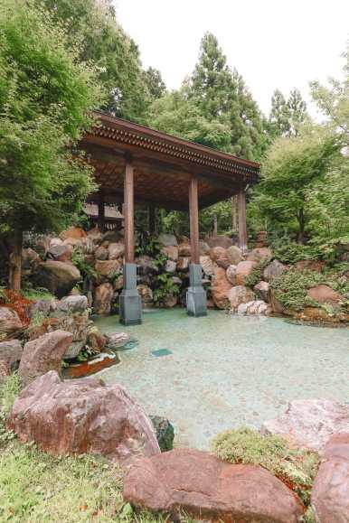 Finding The Samurai District Of Kanazawa and Hakusan City - Japan (27)