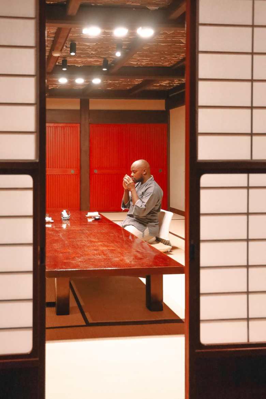 Finding The Samurai District Of Kanazawa and Hakusan City - Japan (15)