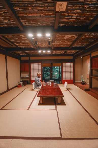 Finding The Samurai District Of Kanazawa and Hakusan City - Japan (14)