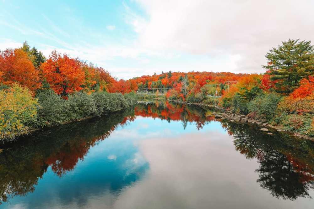 Exploring Sacacomie - Quebec's Stunning 'Hidden' Gem (9)