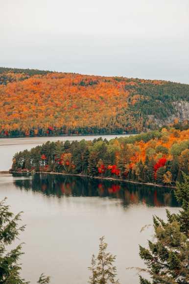 Exploring Sacacomie - Quebec's Stunning 'Hidden' Gem (36)