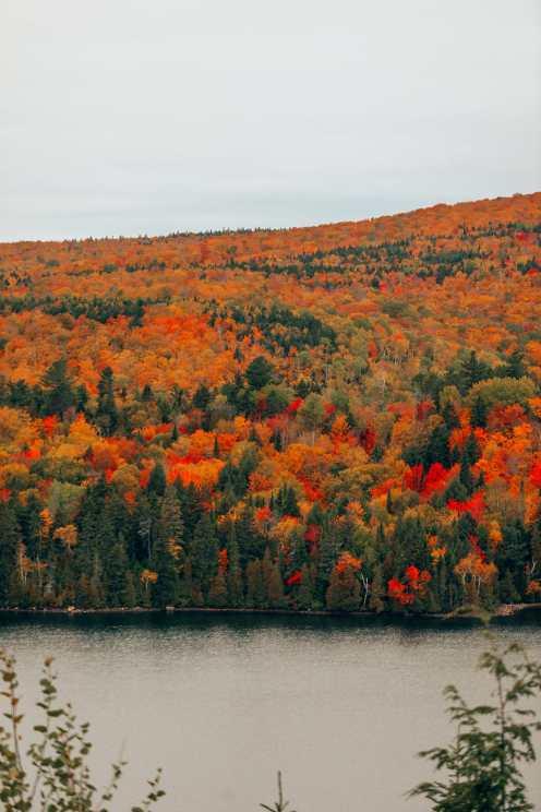 Exploring Sacacomie - Quebec's Stunning 'Hidden' Gem (37)