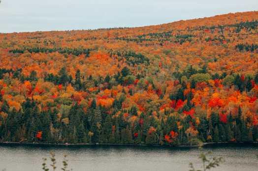 Exploring Sacacomie - Quebec's Stunning 'Hidden' Gem (38)