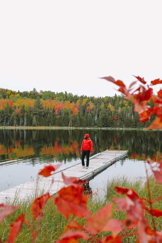Exploring Sacacomie - Quebec's Stunning 'Hidden' Gem (47)