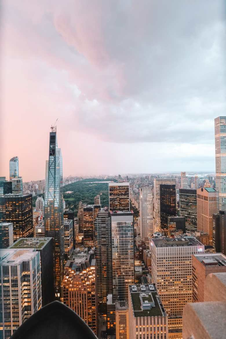 Photos And Postcards From New York City (13)