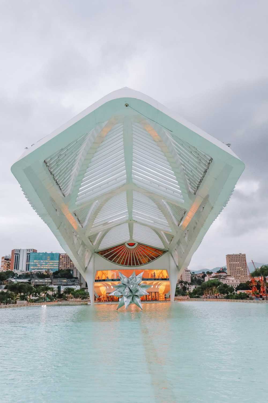 Photos And Postcards From Rio De Janeiro, Brazil (2)