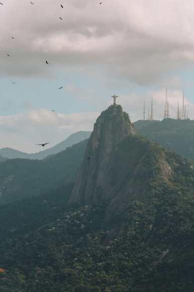 Photos And Postcards From Rio De Janeiro, Brazil (1)