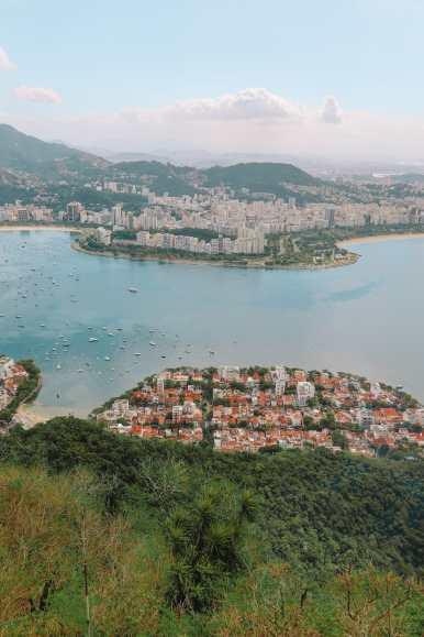 Photos And Postcards From Rio De Janeiro, Brazil (5)