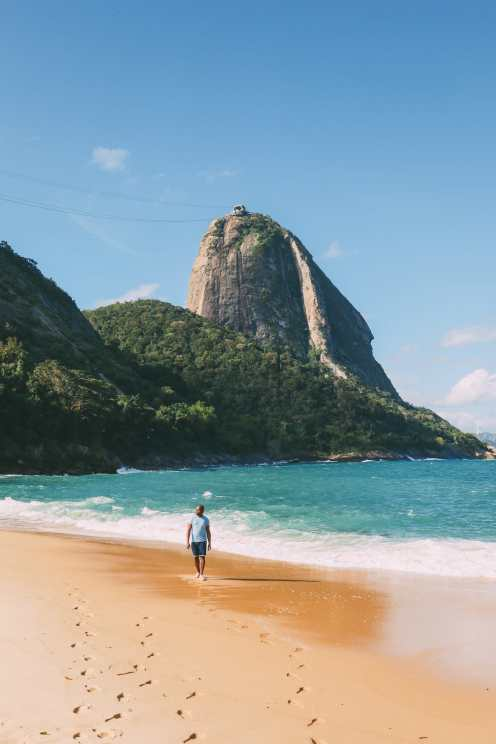 Photos And Postcards From Rio De Janeiro, Brazil (14)