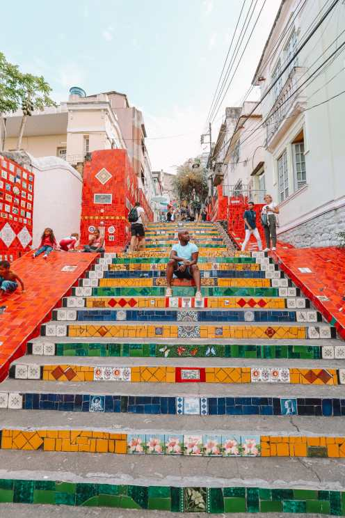 Photos And Postcards From Rio De Janeiro, Brazil (25)
