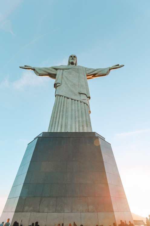 Photos And Postcards From Rio De Janeiro, Brazil (13)