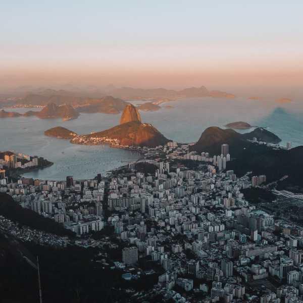 Photos And Postcards From Rio De Janeiro, Brazil (10)