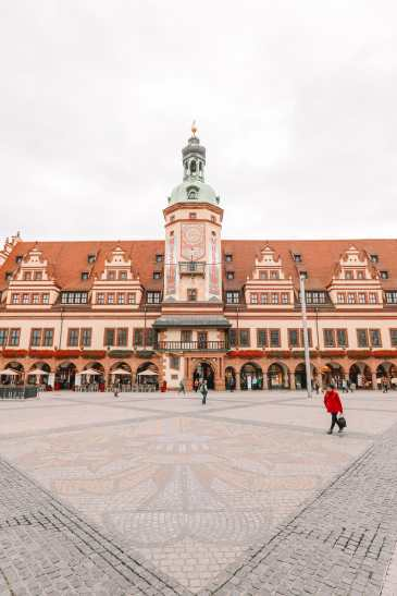 Why Is Leipzig The Most Important City In Germany? (37)