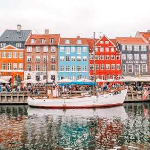 16 Best Things To Do In Copenhagen