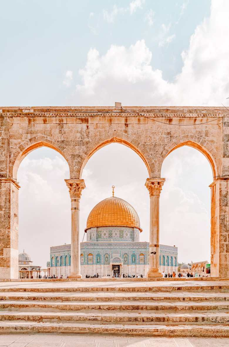 14 Best Things To Do In Jerusalem (1)