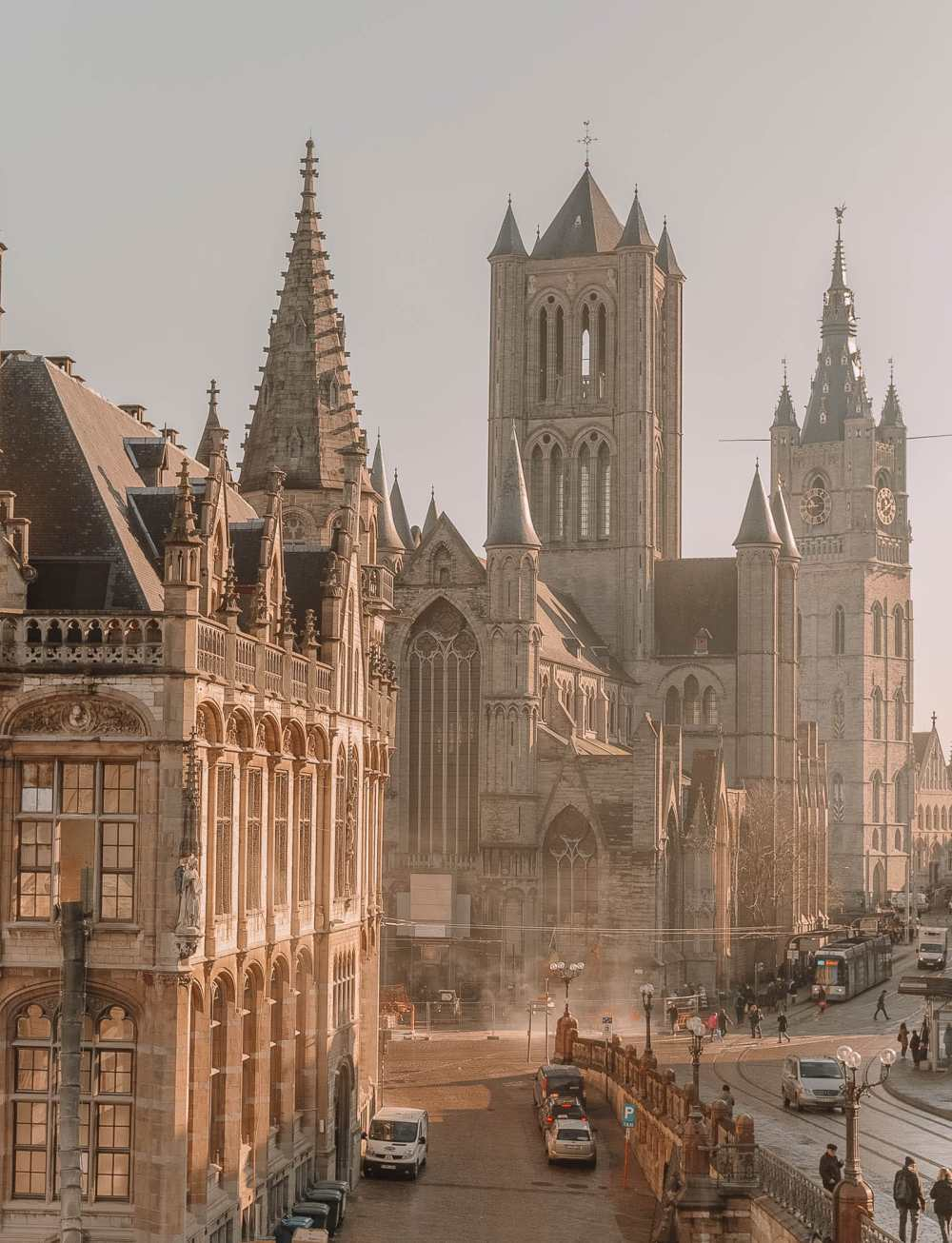 Best Things To Do In Ghent (7)