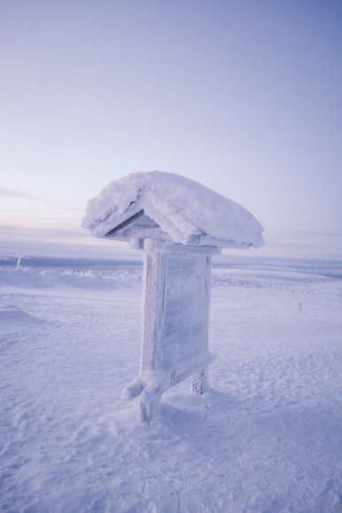 The First 24 Hours In Lapland, Finland (11)