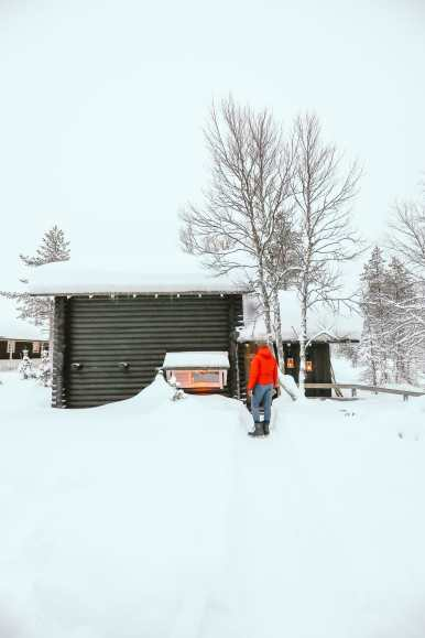 The First 24 Hours In Lapland, Finland (28)