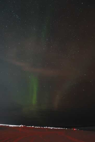 The Northern Lights Village And Star Arctic... In Lapland, Finland (57)