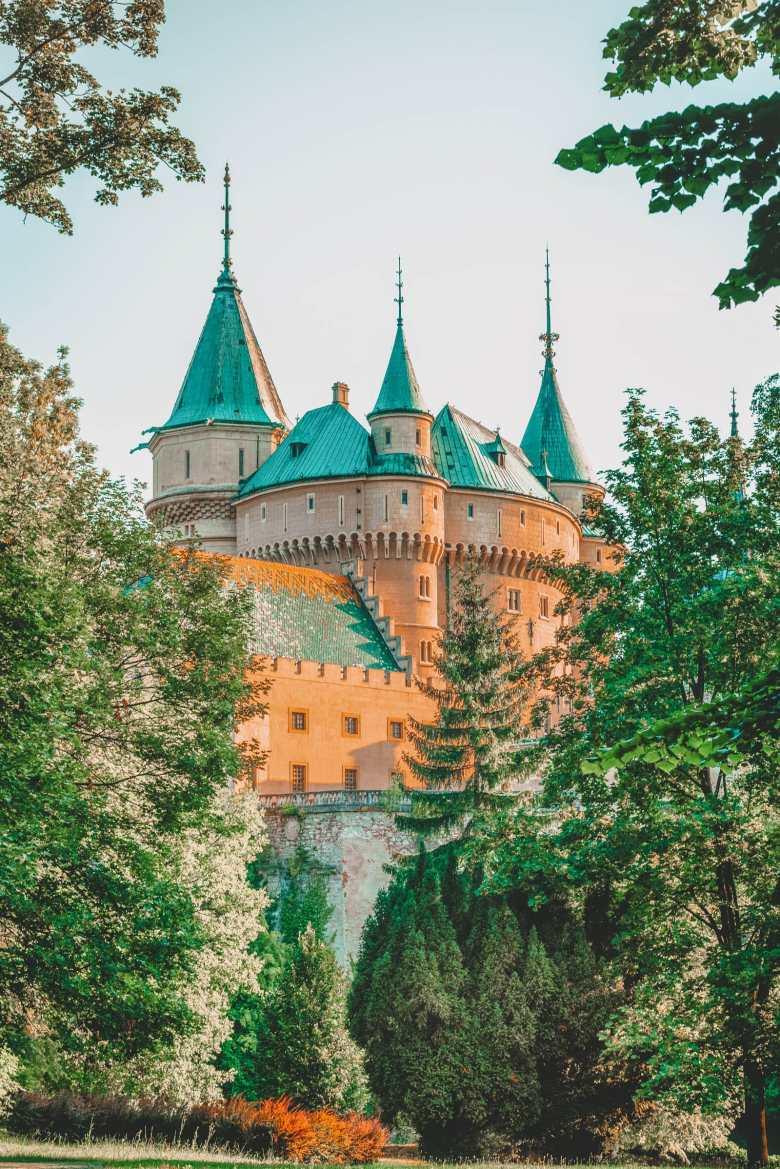 Meilleurs endroits en Slovaquie à visiter (32)