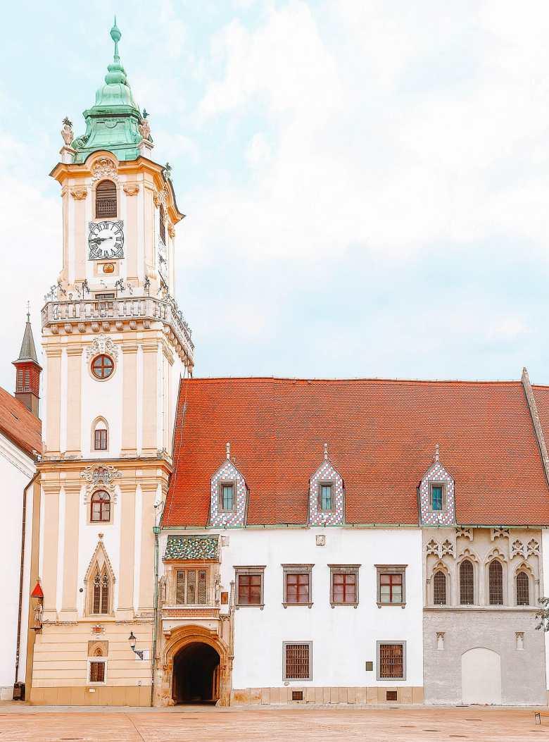 Meilleurs endroits en Slovaquie à visiter (9)
