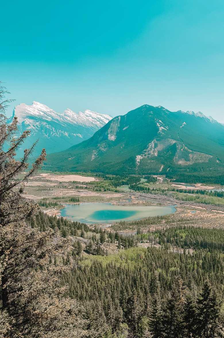 11 Best Hikes In Alberta (6)