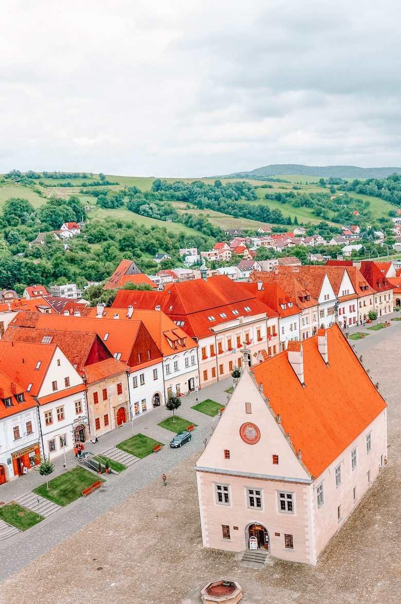 Meilleurs endroits en Slovaquie à visiter (29)