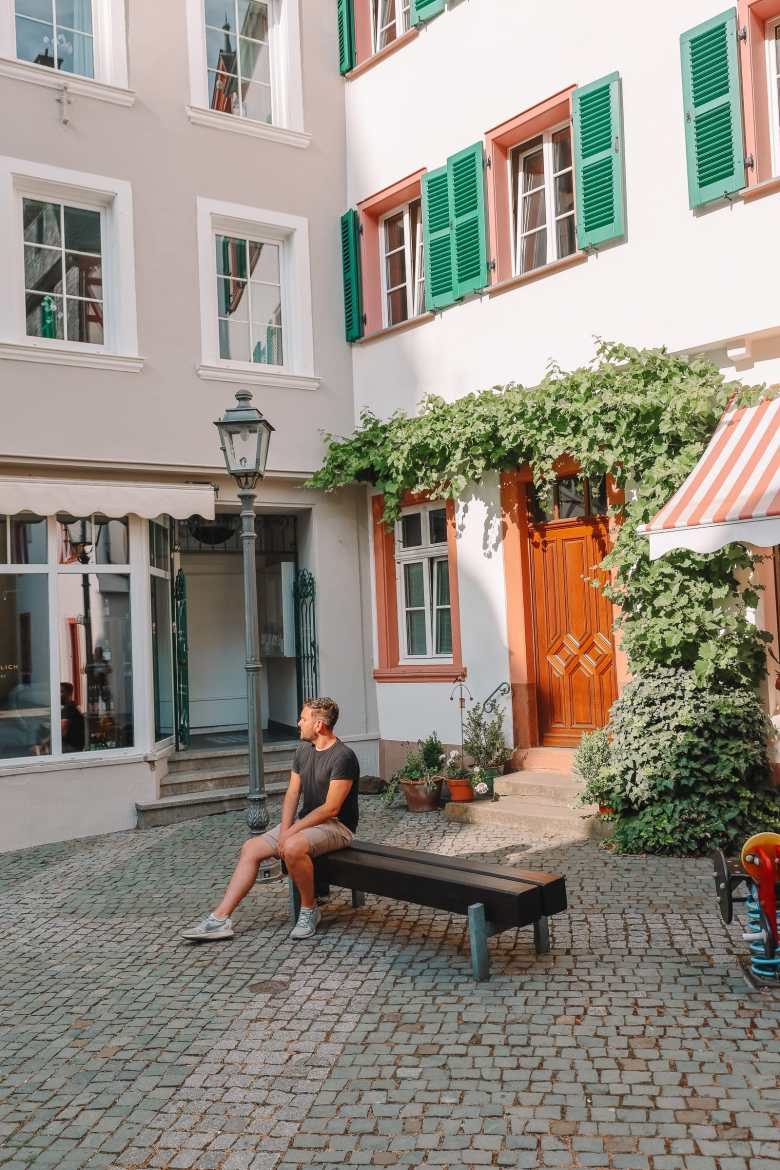 The Incredible Moselle Loop And Beautiful Town Of Bernkastel Kues In Germany (37)