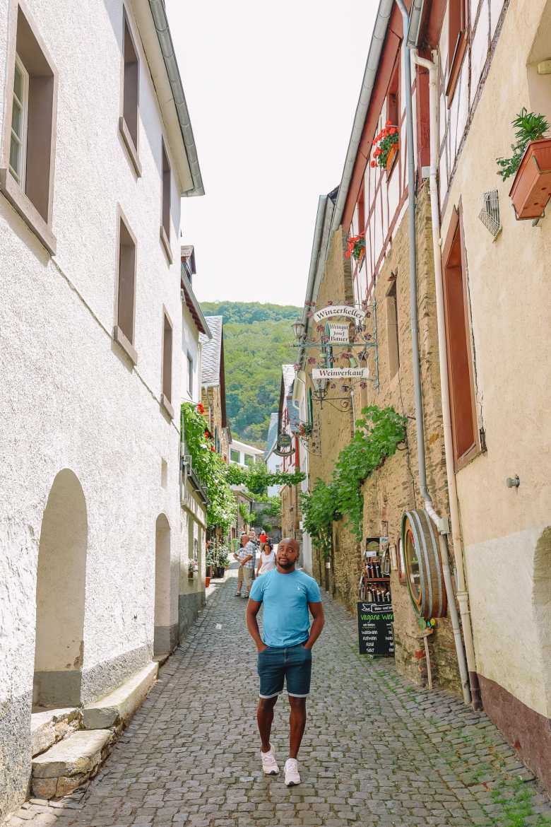 The Gorgeous Little Town Of Beilstein and The Amazing Eltz Castle In Germany (12)