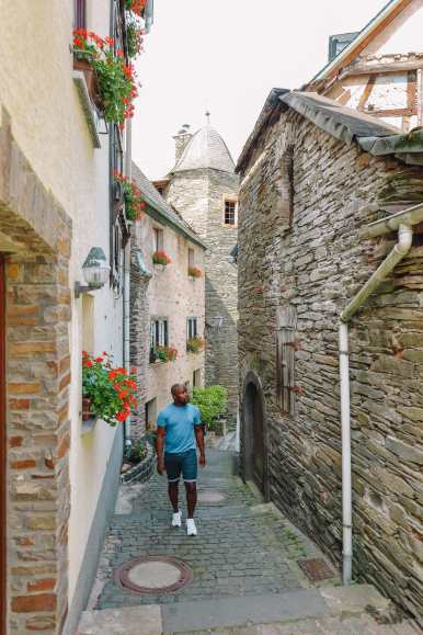 The Gorgeous Little Town Of Beilstein and The Amazing Eltz Castle In Germany (14)