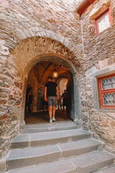 The Gorgeous Little Town Of Beilstein and The Amazing Eltz Castle In Germany (41)