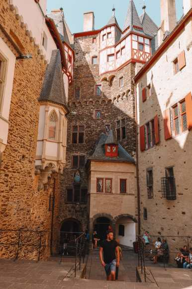 The Gorgeous Little Town Of Beilstein and The Amazing Eltz Castle In Germany (47)