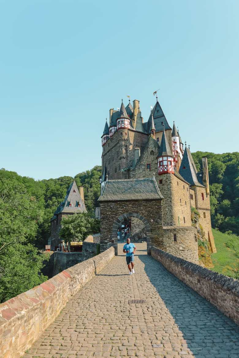 The Gorgeous Little Town Of Beilstein and The Amazing Eltz Castle In Germany (53)