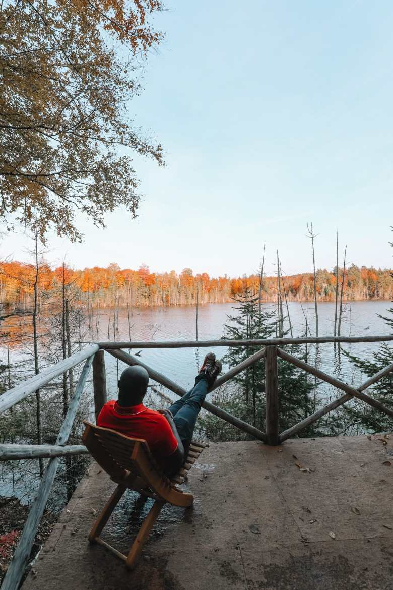 Getting Lost In Nature (And With Beavers) In Quebec, Canada (4)