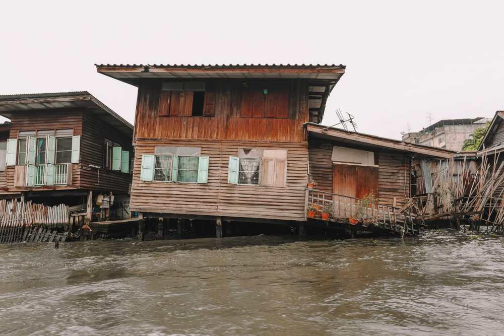 The Grand Palace And Khlongs Of Bangkok, Thailand (53)