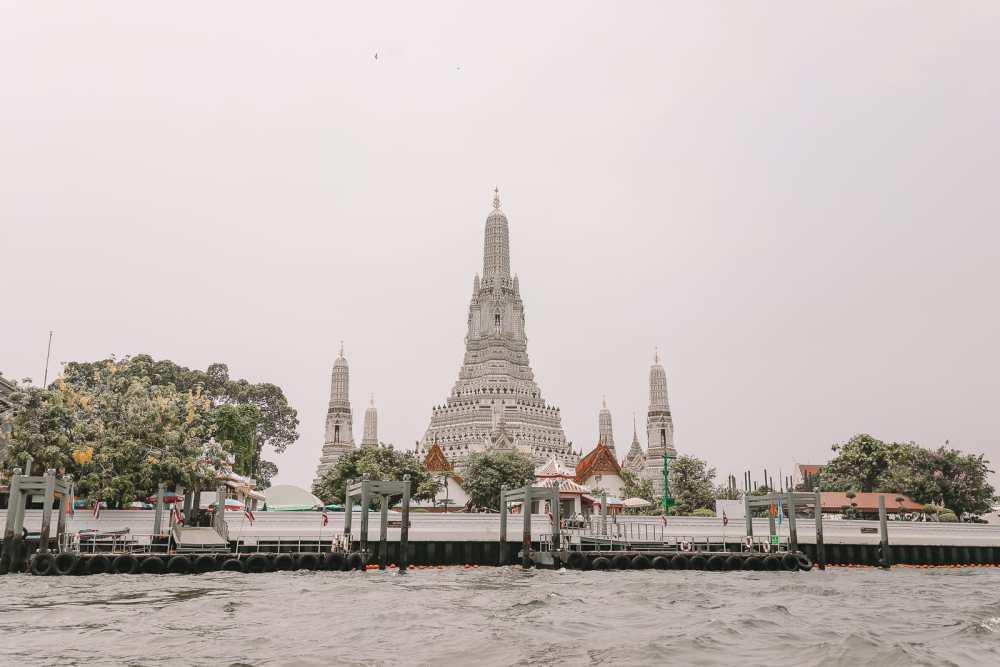 The Grand Palace And Khlongs Of Bangkok, Thailand (60)