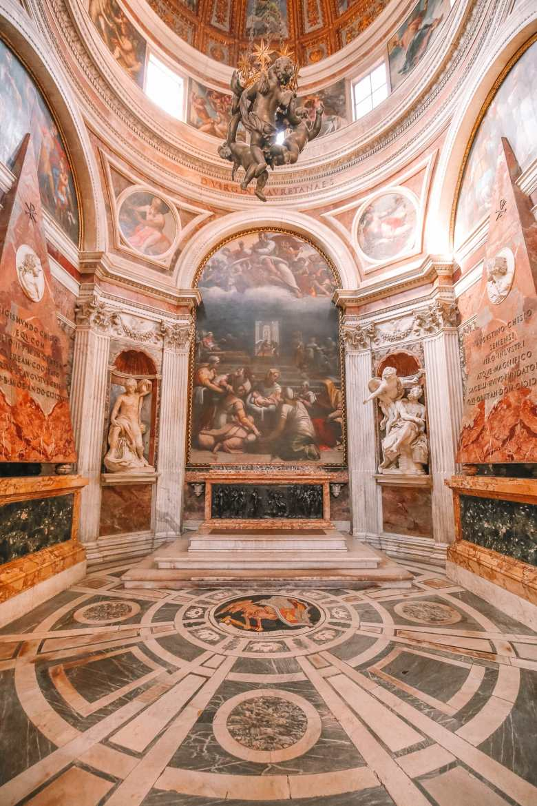8 Secret Spots You Have To Visit In Rome (9)