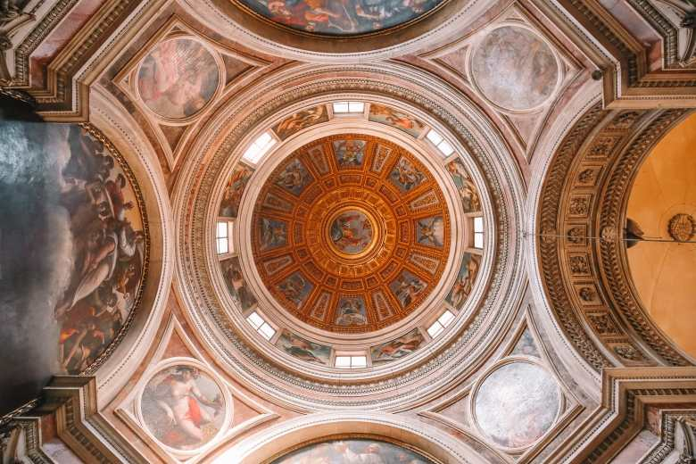 8 Secret Spots You Have To Visit In Rome (7)