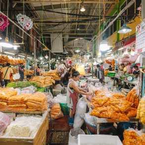 Midnight In Bangkok, Thailand (23)