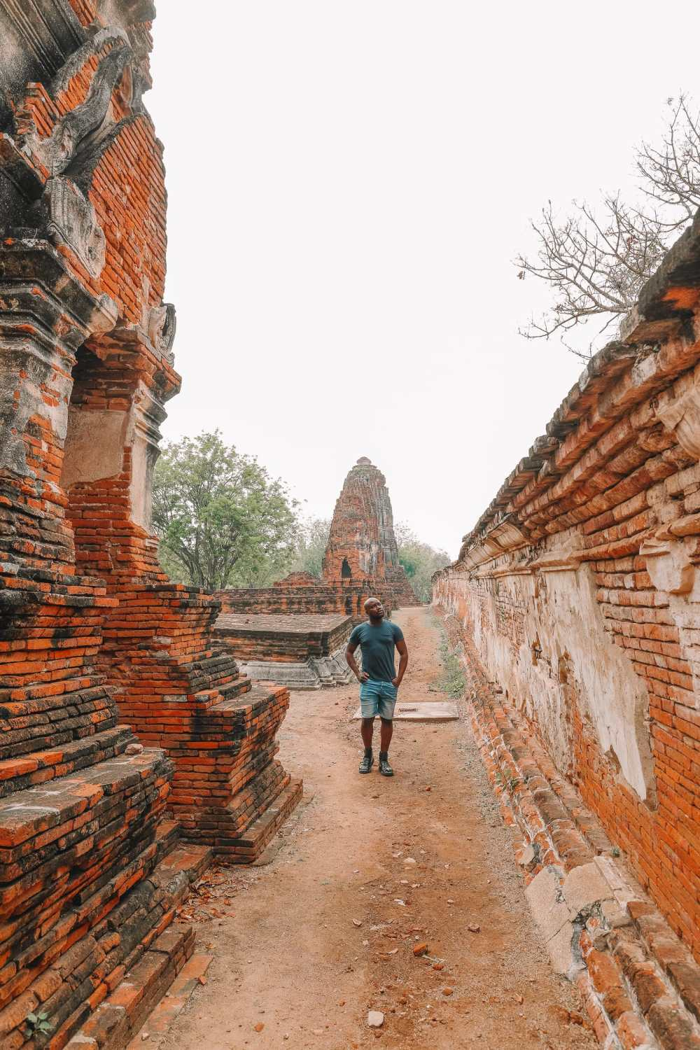 Inside The Ancient Kingdom Of Ayutthaya, Thailand (18)