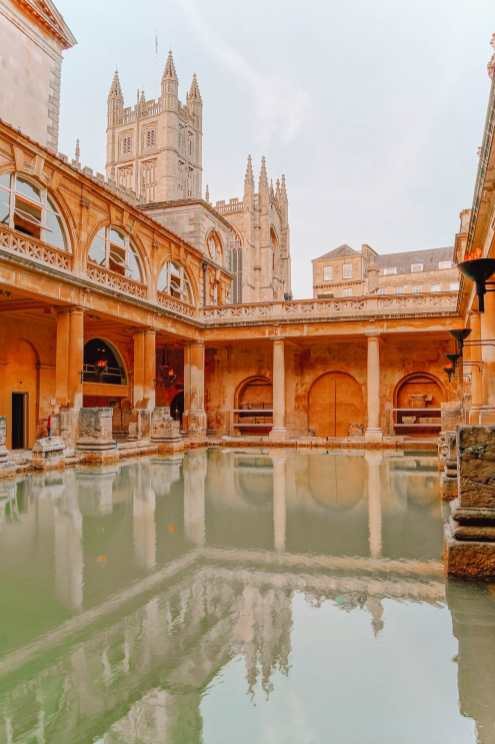 Best Things To Do In Bath, England (15)