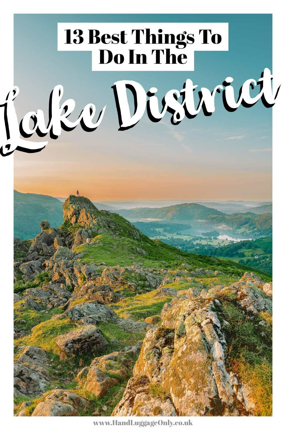 13 Best Things To Do In The Lake District