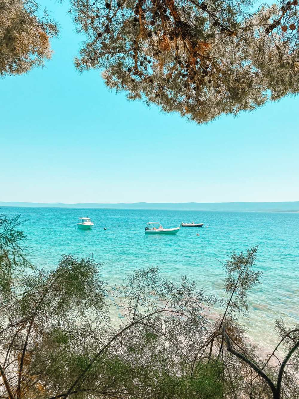 Summer Sunshine In Brac Island, Croatia (16)