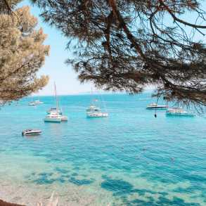 Summer Sunshine In Brac Island, Croatia (18)