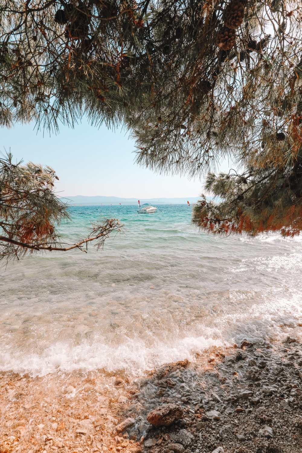 Summer Sunshine In Brac Island, Croatia (23)